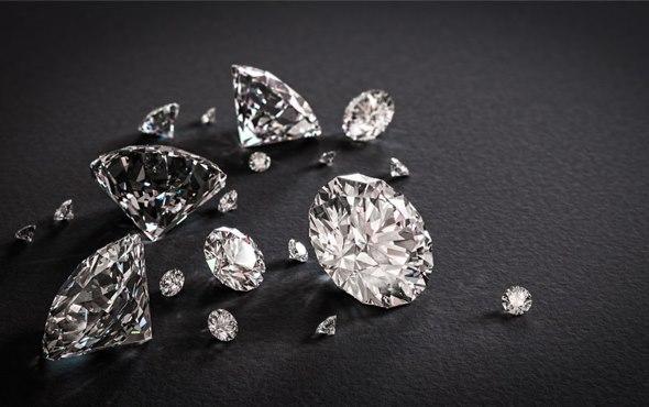 走进克拉幸福,一克拉钻石到底有多大图片