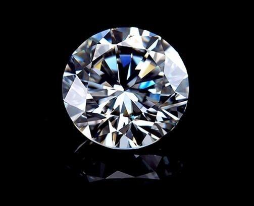 12000元能买多大的钻戒