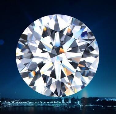 怎样鉴别钻石好坏