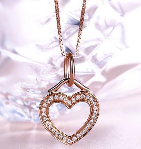 钻石项链多少钱比较划算