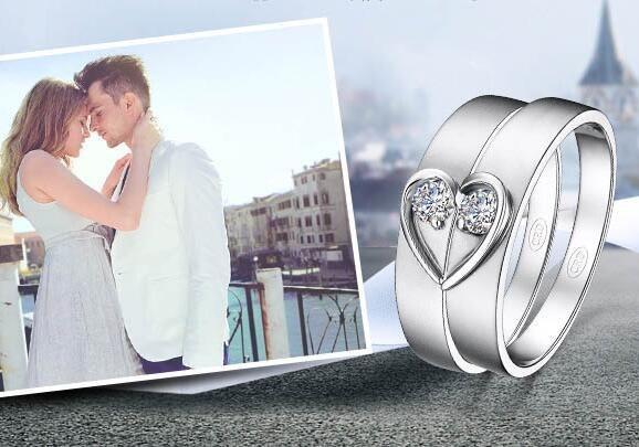 结婚后戒指戴哪个手指