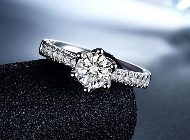怎么测量钻石大小