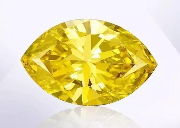 黄钻石价格是多少