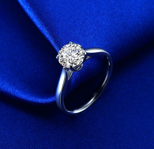 怎么看钻石的切工