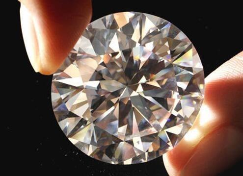 加拿大的钻石矿