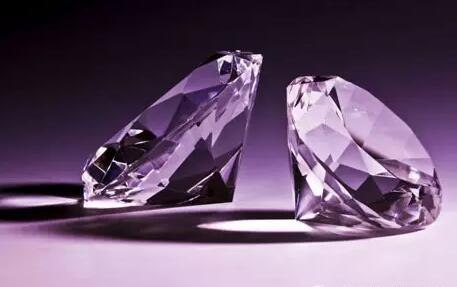 紫色钻石的价格