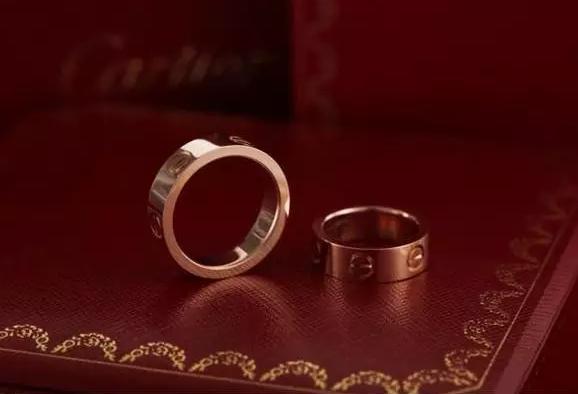 范范黑人结婚戒指