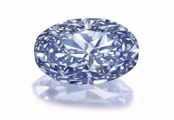 232.3万英镑的蓝钻