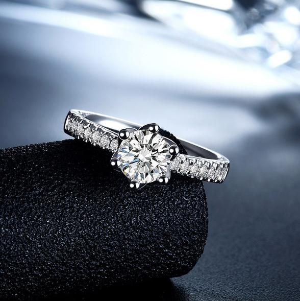0.8克拉钻石多少钱
