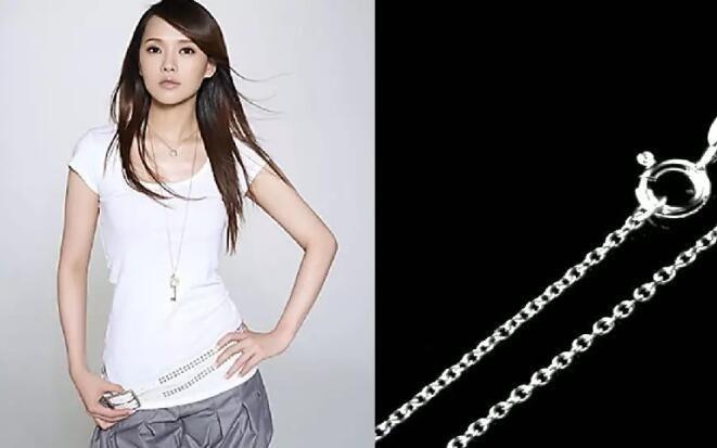 女士项链款式