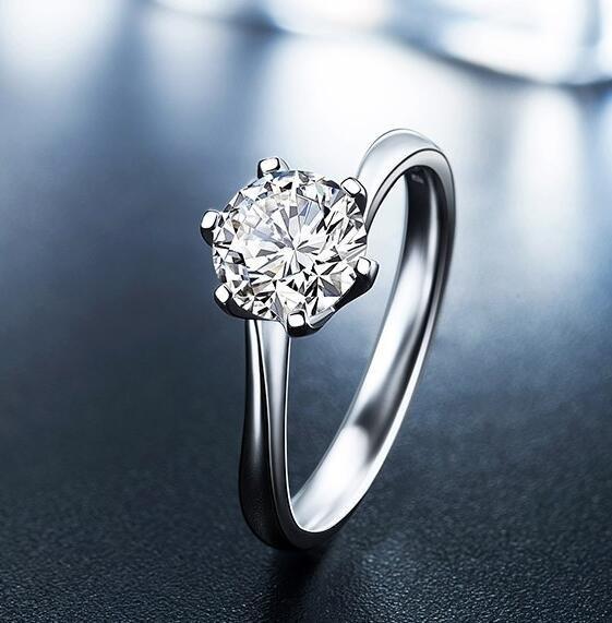 0.1克拉钻石多少钱