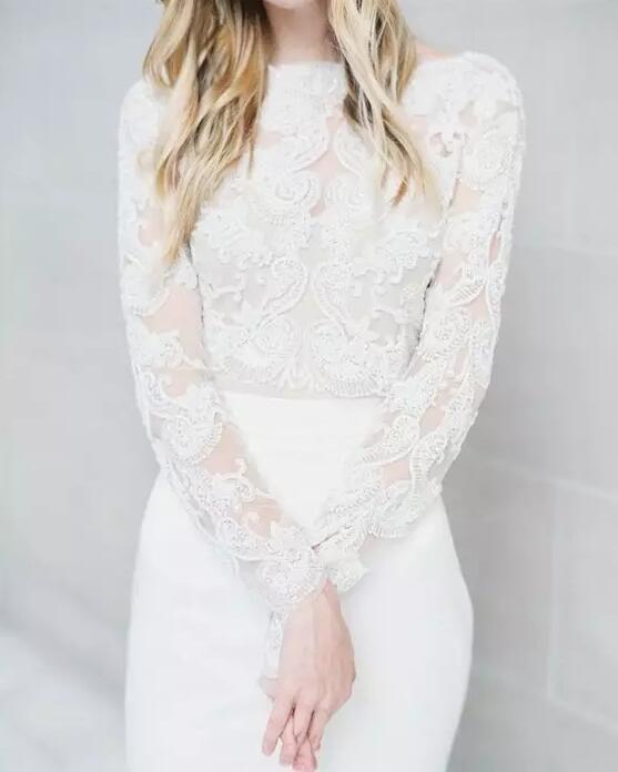 新娘礼服怎么选