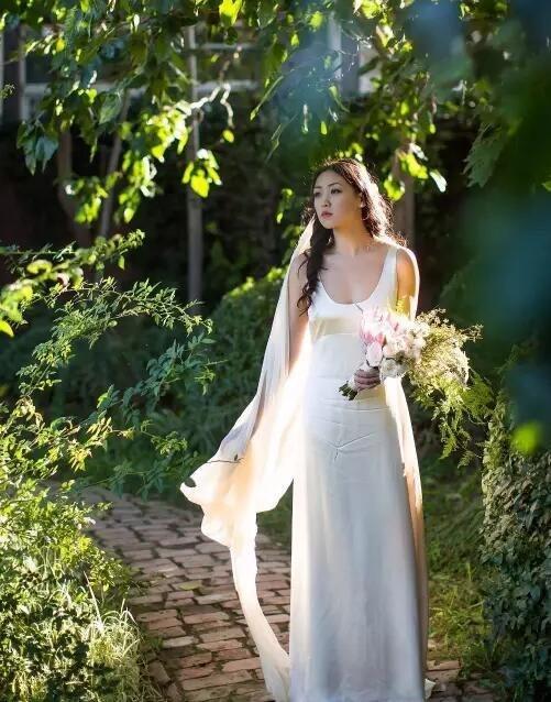 如何挑选婚礼捧花