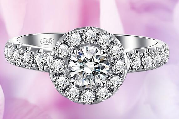 性价比高的钻石