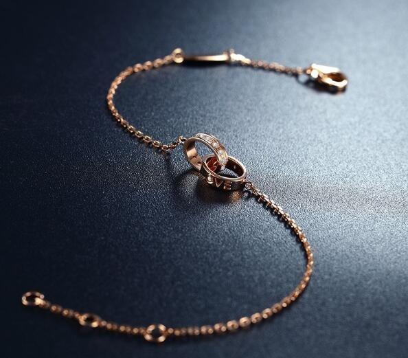 钻石手链多少钱