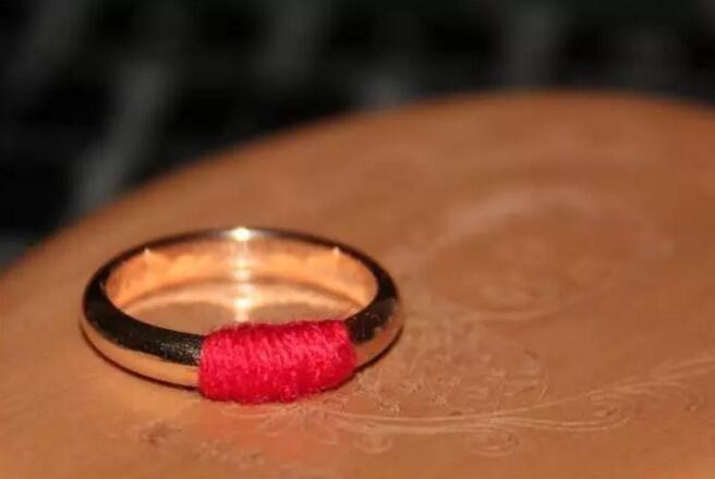 戒指不合手怎么办