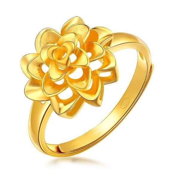 结婚买钻戒还是黄金戒指