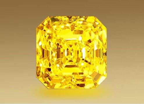 黄钻石多少钱