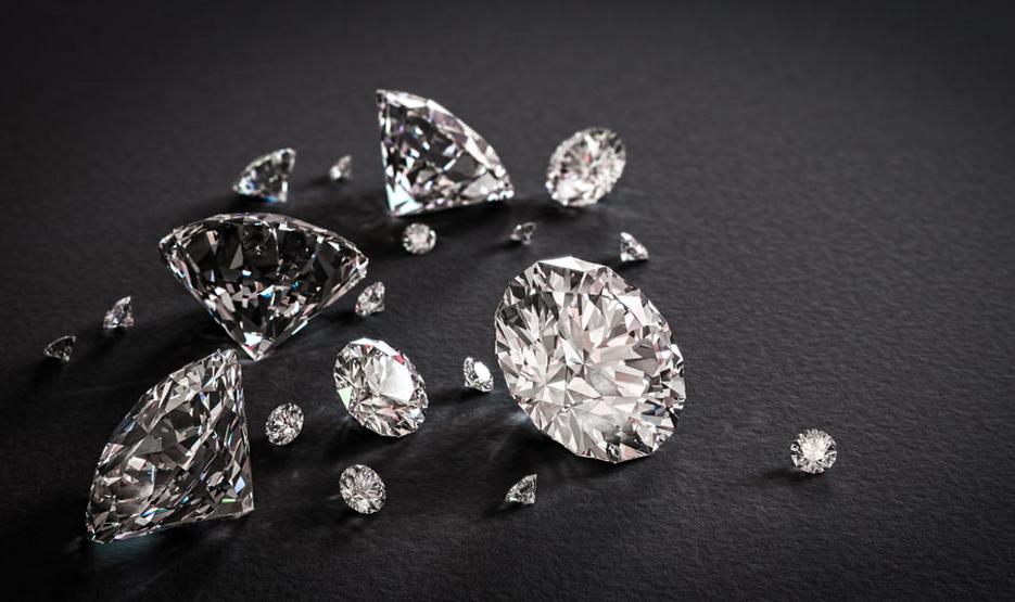 有关钻石的知识