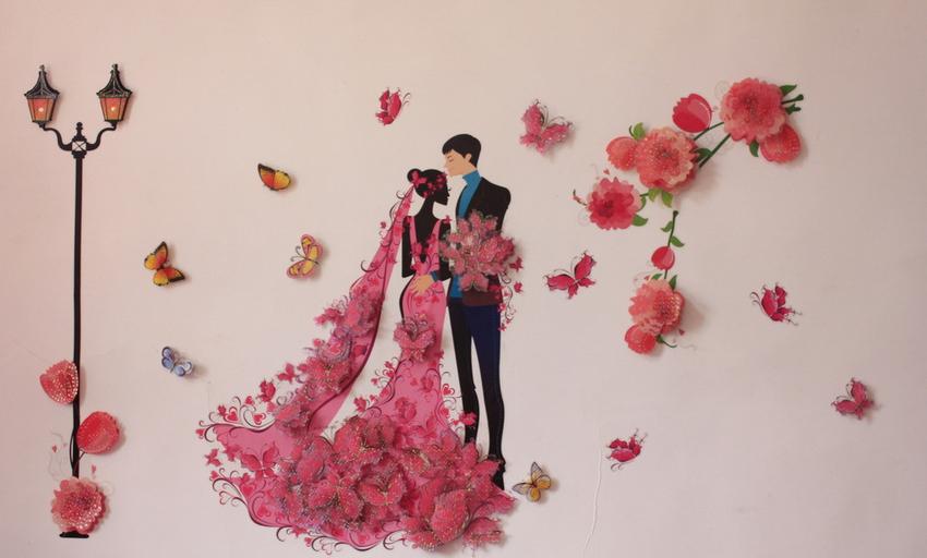 婚礼策划细节