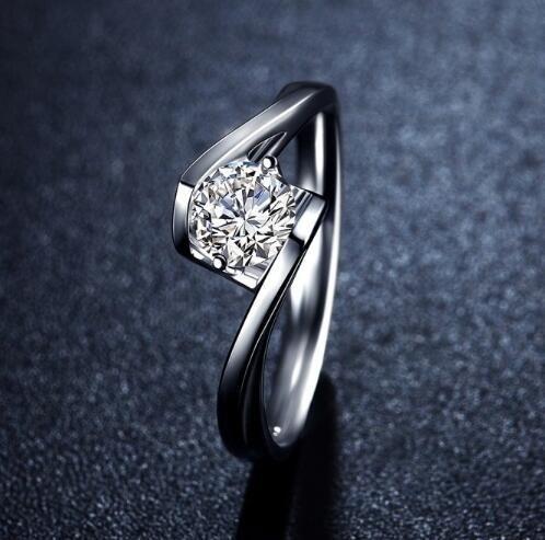 4000元能买多大的钻戒
