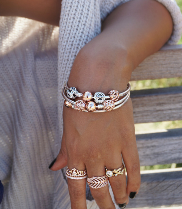 秋天怎么搭配珠宝
