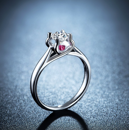钻石买什么颜色好