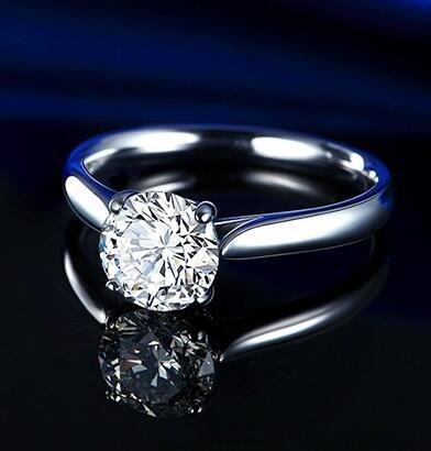 钻石的简单鉴别方法
