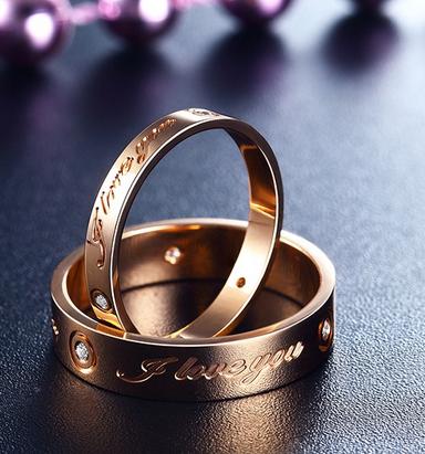 女生戒指的戴法和意义
