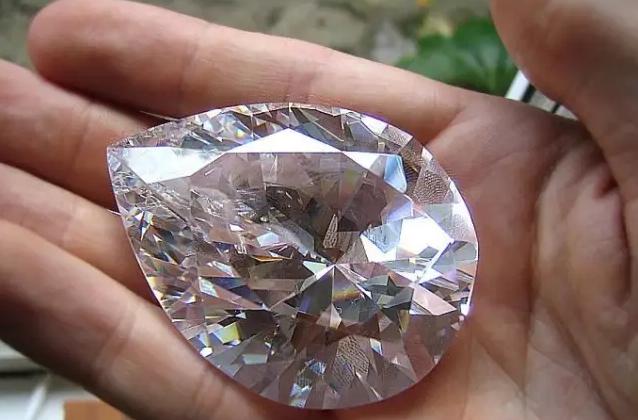 世界名钻石
