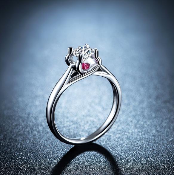 一枚钻石多少钱
