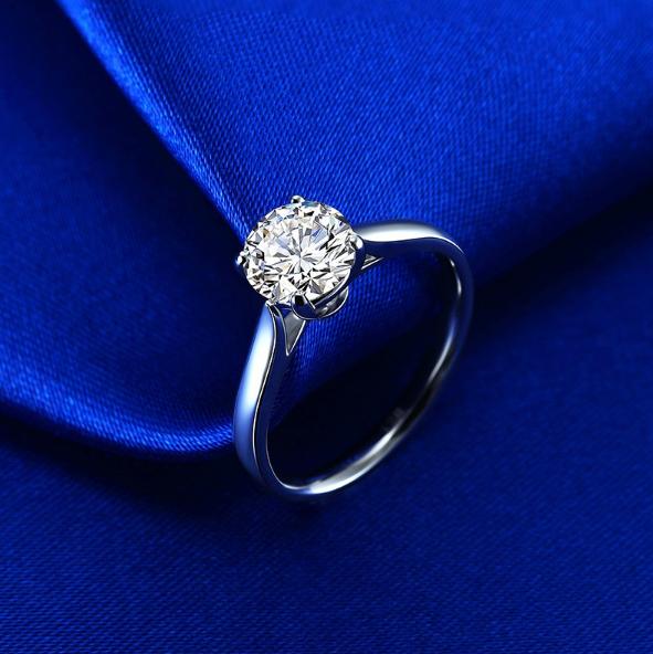 镶嵌钻石款式有哪些