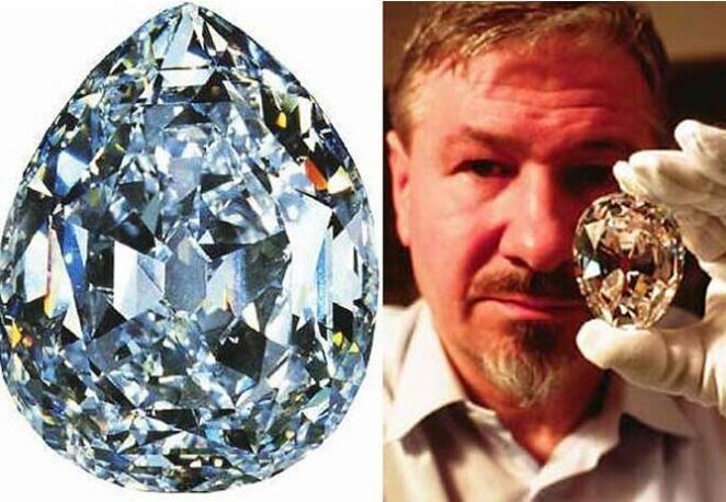库利南钻石价格多少钱