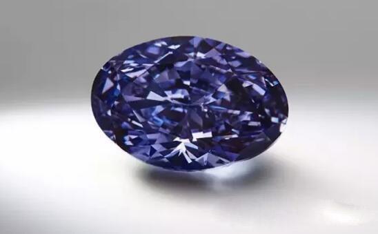Argyle最大紫钻