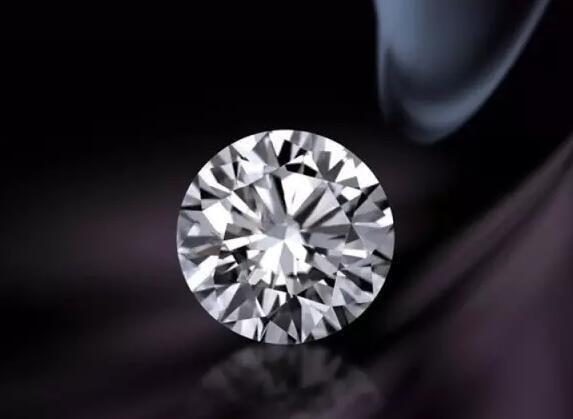 钻石透明度级别