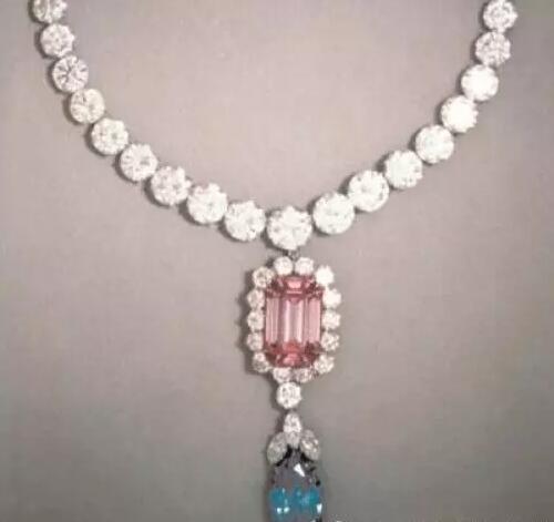 彩色钻石颜色分类