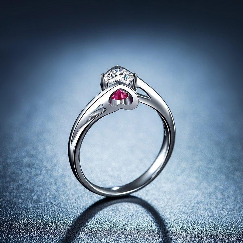 红宝石戒指多少钱