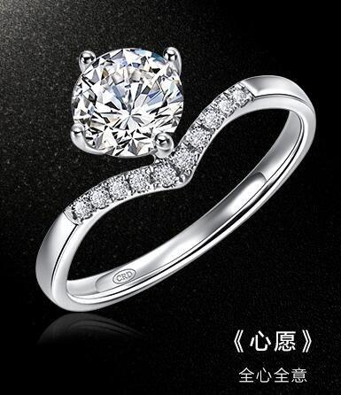 影响钻石的颜色因素