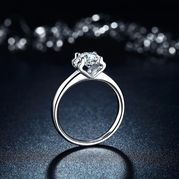 一克拉钻石价格是多少 100分钻石要懂其价格
