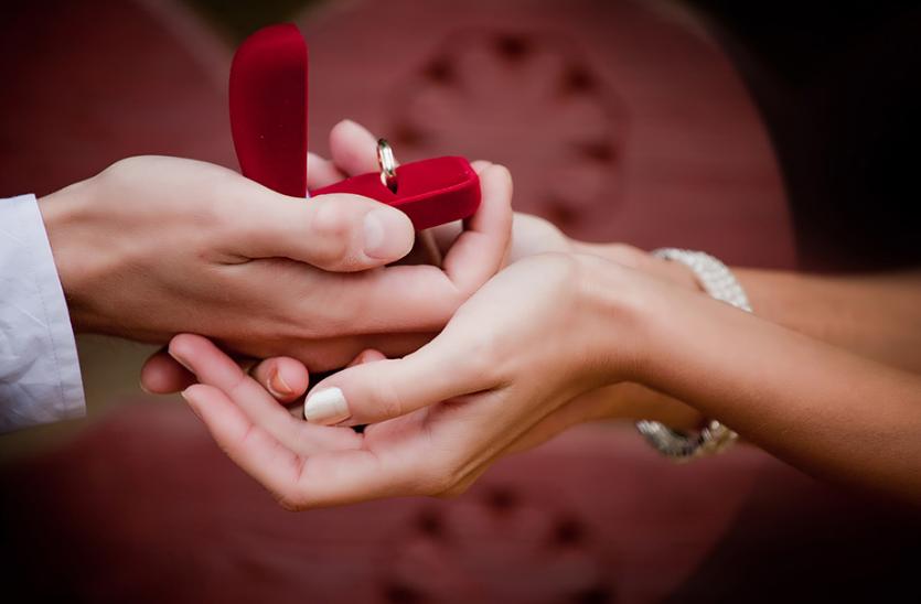 创意的求婚方式