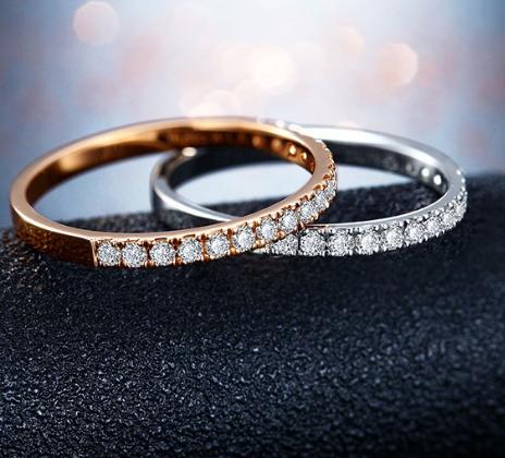 结婚对戒怎么挑选