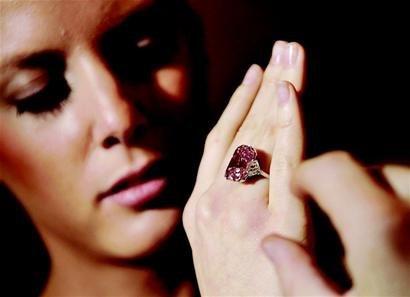 彩钻都有什么颜色的