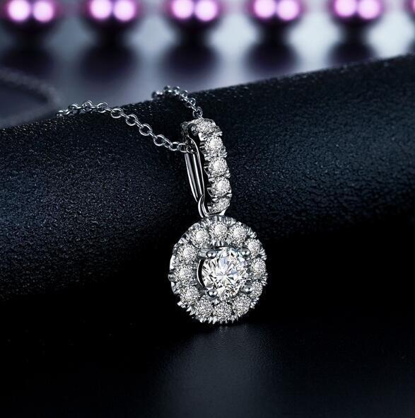 钻石吊坠一般多少钱