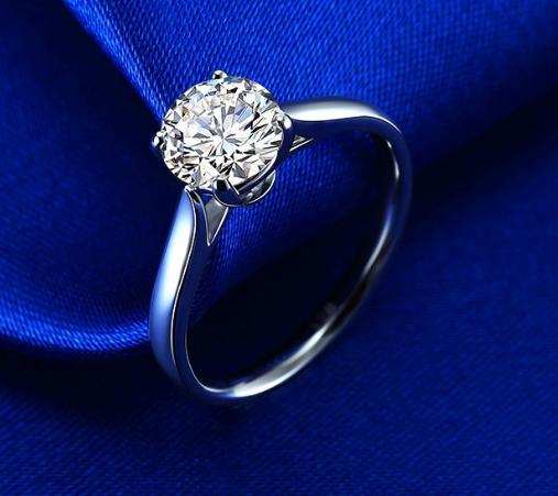 结婚钻戒一般多少钱