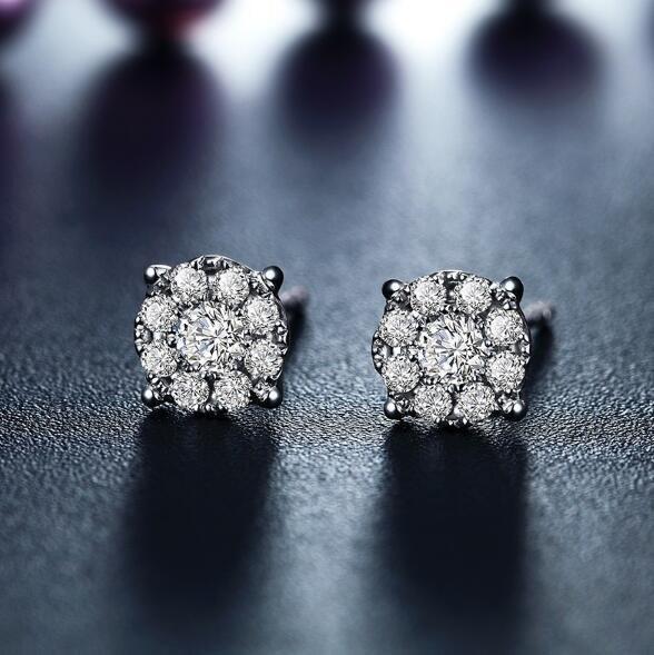 钻石耳钉回收价格