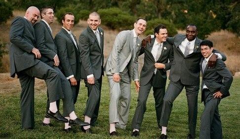 婚礼前需要准备什么东西