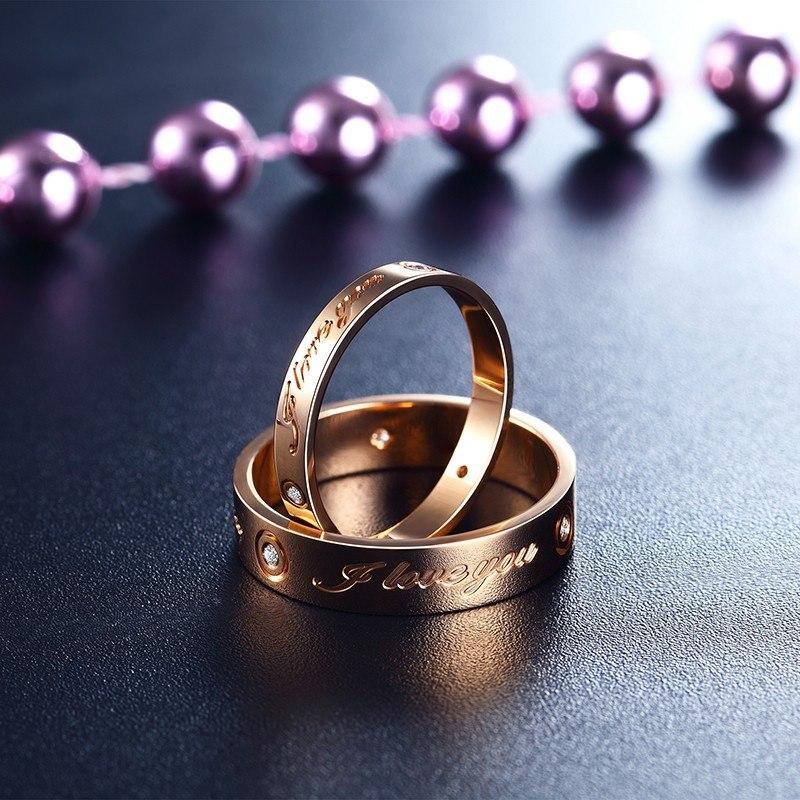 结婚对戒怎么选