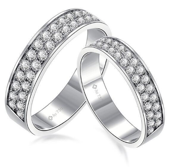 情侣戒指戴在哪个手指