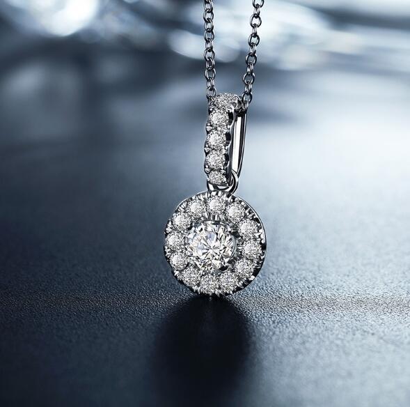 金伯利钻石项链怎么样