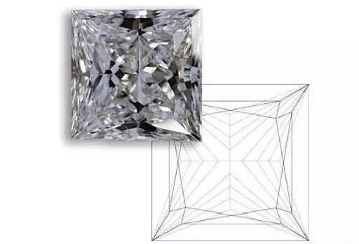 什么是异形钻石